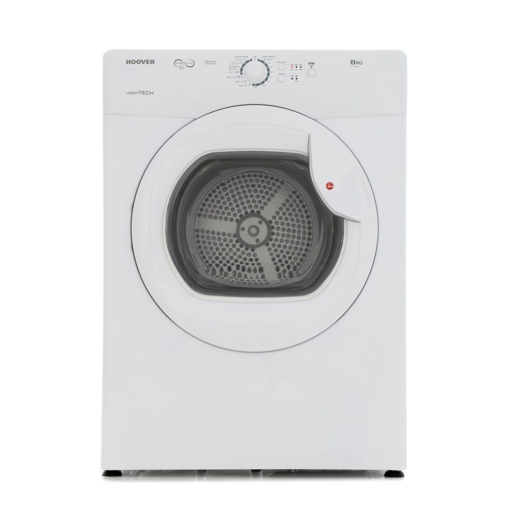 Hoover HLV8LCG 8kg Tumble Dryer