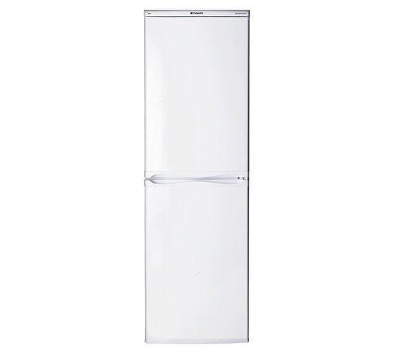 Hotpoint First Edition RFAA52P Tall Fridge Freezer - White