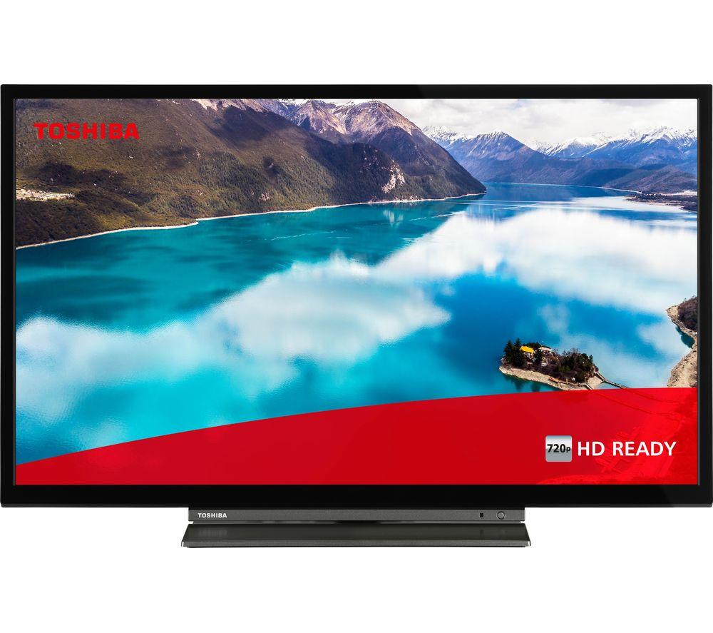 Toshiba smart TV