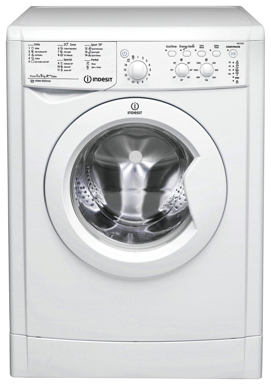Indesit Freestanding Washing Machine