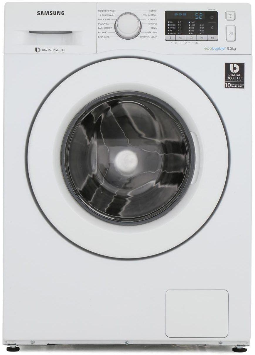 Samsung Freestanding Washing Machine